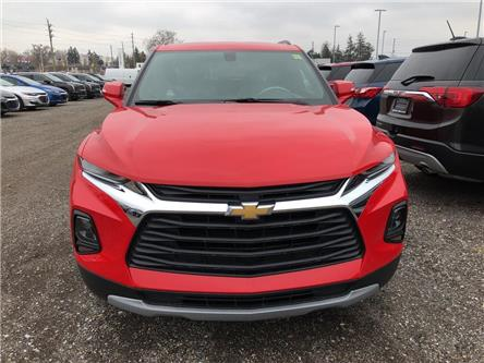 2019 Chevrolet Blazer 3.6 (Stk: 90809) in London - Image 2 of 5