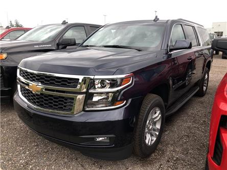2020 Chevrolet Suburban LT (Stk: 200011) in London - Image 1 of 5
