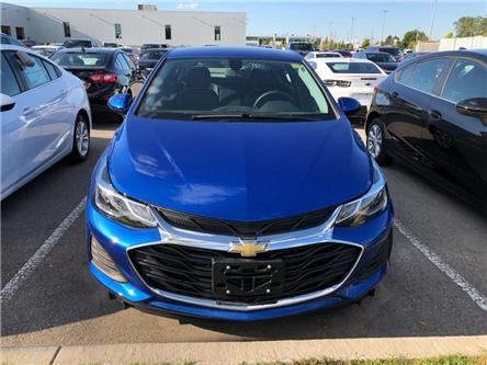 2019 Chevrolet Cruze LT (Stk: 3G1BE6) in London - Image 2 of 4