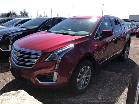 2019 Cadillac XT5 Luxury (Stk: 90360) in London - Image 1 of 5