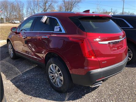 2019 Cadillac XT5 Luxury (Stk: 90360) in London - Image 2 of 5