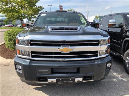 2019 Chevrolet Silverado 2500HD High Country (Stk: 1GC1KU) in London - Image 2 of 5