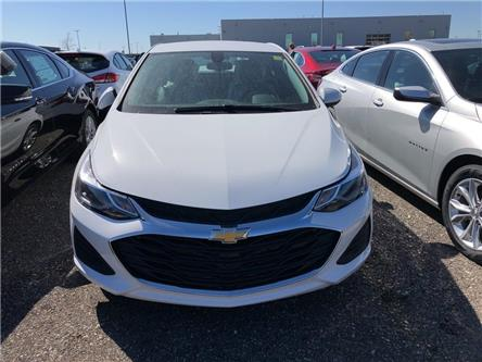 2019 Chevrolet Cruze LT (Stk: 3G1BE6) in London - Image 2 of 5