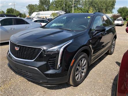 2020 Cadillac XT4 Sport (Stk: 200003) in London - Image 1 of 5