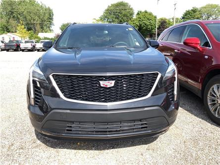 2020 Cadillac XT4 Sport (Stk: 200003) in London - Image 2 of 5
