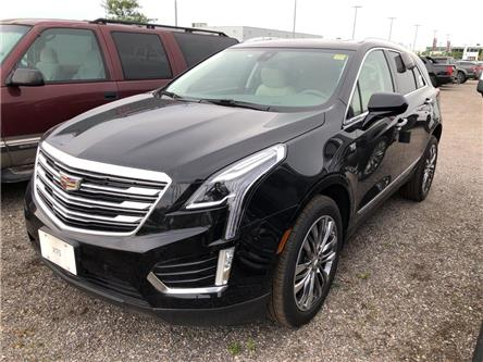 2019 Cadillac XT5 Premium Luxury (Stk: 90350) in London - Image 1 of 5