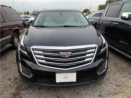 2019 Cadillac XT5 Premium Luxury (Stk: 90350) in London - Image 2 of 5
