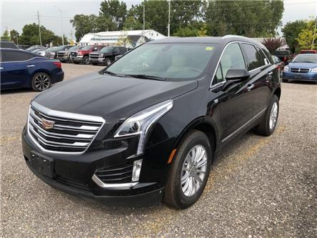2019 Cadillac XT5 Base (Stk: 90353) in London - Image 1 of 5