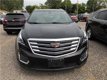 2019 Cadillac XT5 Base (Stk: 90353) in London - Image 2 of 5