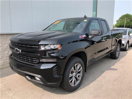 2019 Chevrolet Silverado 1500 RST (Stk: 90643) in London - Image 1 of 5