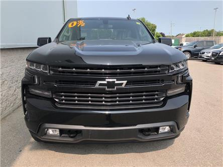 2019 Chevrolet Silverado 1500 RST (Stk: 90643) in London - Image 2 of 5