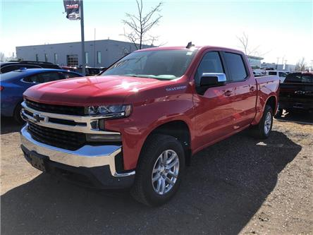 2019 Chevrolet Silverado 1500 LT (Stk: 90703) in London - Image 1 of 5