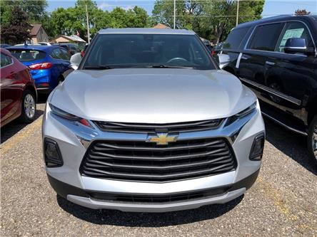 2019 Chevrolet Blazer 3.6 True North (Stk: 91105) in London - Image 2 of 5