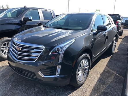 2019 Cadillac XT5 Base (Stk: 91099) in London - Image 1 of 5