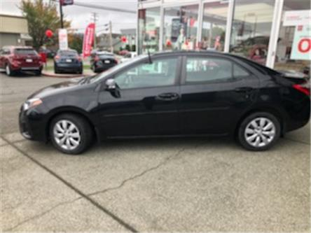 2014 Toyota Corolla S (Stk: P0072A) in Duncan - Image 2 of 14