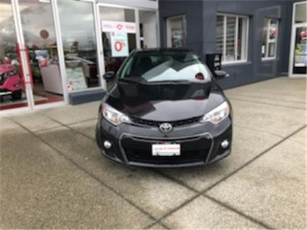 2014 Toyota Corolla CE (Stk: P0072A) in Duncan - Image 1 of 14