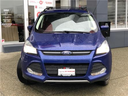 2013 Ford Escape SE (Stk: P0105A) in Duncan - Image 1 of 16