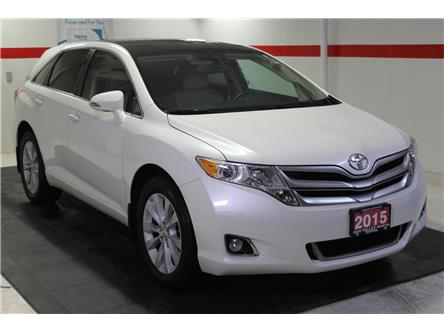 2015 Toyota Venza Base (Stk: 299502S) in Markham - Image 2 of 25