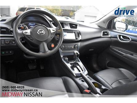 2016 Nissan Sentra 1.8 SR (Stk: U1894) in Whitby - Image 2 of 34