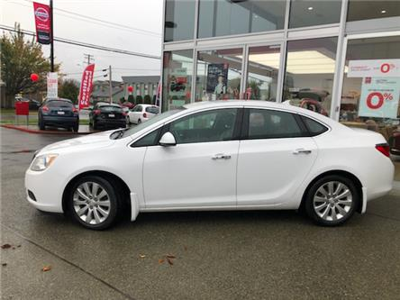 2012 Buick Verano Base (Stk: 8M8031B) in Duncan - Image 2 of 12