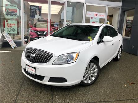 2012 Buick Verano Base (Stk: 8M8031B) in Duncan - Image 1 of 12