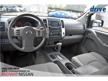 2015 Nissan Frontier SV (Stk: U1754A) in Whitby - Image 2 of 29