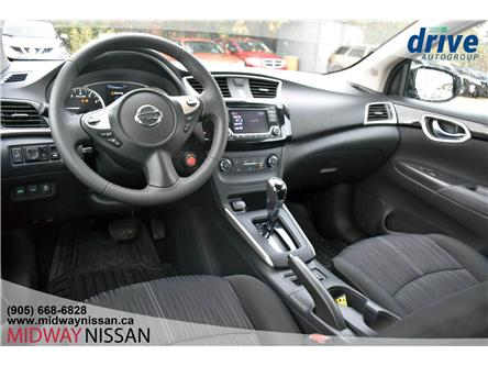 2017 Nissan Sentra 1.8 SV (Stk: KC633553A) in Whitby - Image 2 of 32