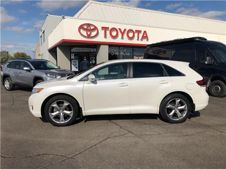 2014 Toyota Venza Base V6 (Stk: P0055890) in Cambridge - Image 1 of 14