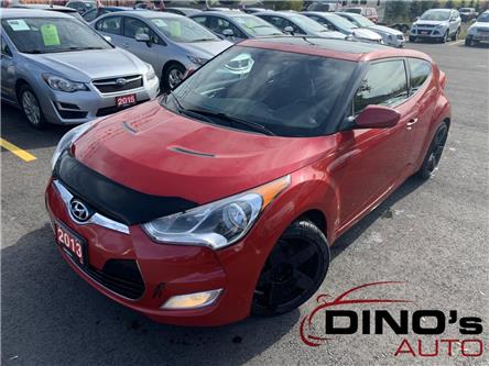 2013 Hyundai Veloster  (Stk: 137567) in Orleans - Image 1 of 30