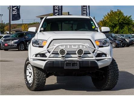2016 Toyota Tacoma SR5 (Stk: 27034U) in Barrie - Image 2 of 22
