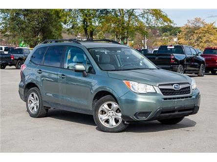 2015 Subaru Forester 2.5i (Stk: 27038U) in Barrie - Image 1 of 21