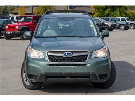 2015 Subaru Forester 2.5i (Stk: 27038U) in Barrie - Image 2 of 21
