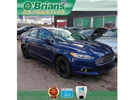 2014 Ford Fusion SE (Stk: 12800A) in Saskatoon - Image 1 of 25