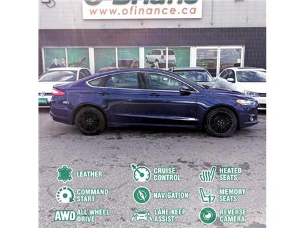 2014 Ford Fusion SE (Stk: 12800A) in Saskatoon - Image 2 of 25