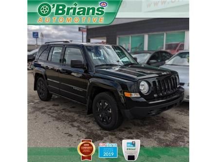 2016 Jeep Patriot Sport/North (Stk: 12828A) in Saskatoon - Image 1 of 22