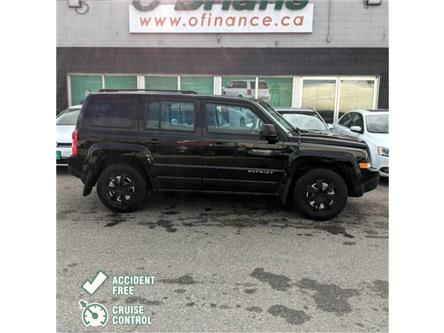 2016 Jeep Patriot Sport/North (Stk: 12828A) in Saskatoon - Image 2 of 22
