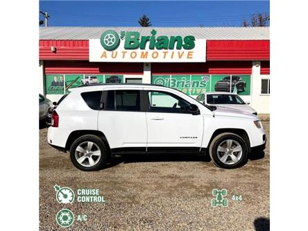 2013 Jeep Compass Sport/North (Stk: 12954A) in Saskatoon - Image 2 of 14