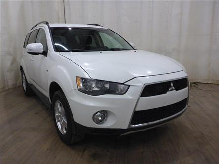 2013 Mitsubishi Outlander LS (Stk: 190930182) in Calgary - Image 2 of 26
