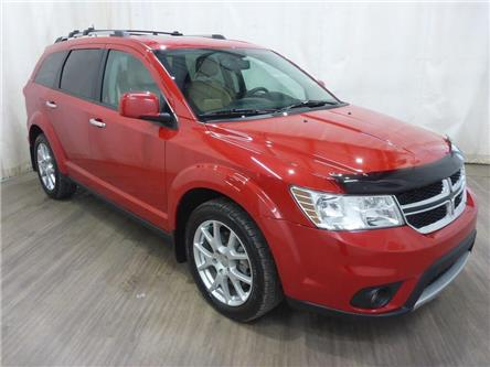 2015 Dodge Journey R/T (Stk: 19090724) in Calgary - Image 1 of 25
