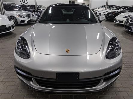 2017 Porsche Panamera  (Stk: 5101) in Oakville - Image 2 of 28