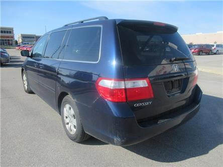 2007 Honda Odyssey EX | CRUISE CONTROL | (Stk: 514304T) in Brampton - Image 2 of 16