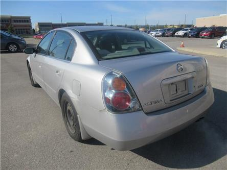 2003 Nissan Altima S   MULTI-FUNCTIONAL AUDIO SYSTEM   CLEAN BODY (Stk: 247045T) in Brampton - Image 2 of 12