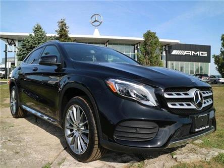 2019 Mercedes-Benz GLA 250 Base (Stk: 19MB347) in Innisfil - Image 1 of 22