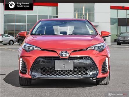 2019 Toyota Corolla  (Stk: 89687A) in Ottawa - Image 2 of 29