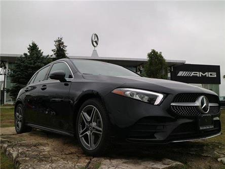 2019 Mercedes-Benz A-Class Base (Stk: 19MB296) in Innisfil - Image 1 of 6