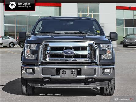 2016 Ford F-150 XLT (Stk: 89882A) in Ottawa - Image 2 of 25