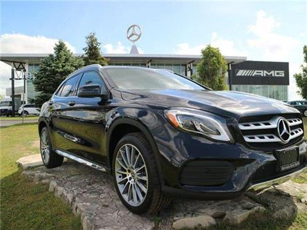 2019 Mercedes-Benz GLA 250 Base (Stk: 19MB325) in Innisfil - Image 1 of 20