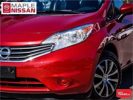 2015 Nissan Versa Note SV-Alloys, A/C,Keyless,Back Up Camera,Low Mileage! (Stk: M19I003A) in Maple - Image 2 of 22