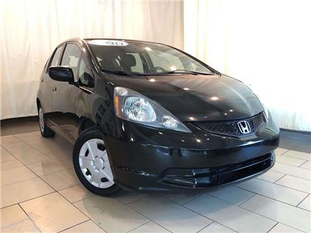 2014 Honda Fit DX-A/2nd Row Magic Seat/ (Stk: 39138) in Toronto - Image 1 of 24