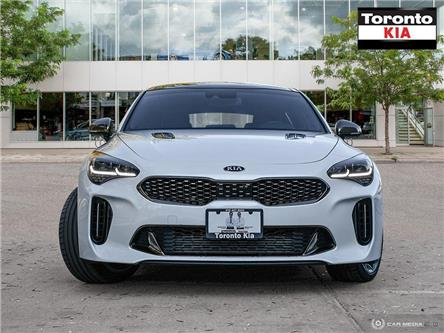 2019 Kia Stinger - (Stk: K190181) in Toronto - Image 2 of 27